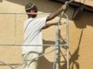 Nettoyage haute pression de façade